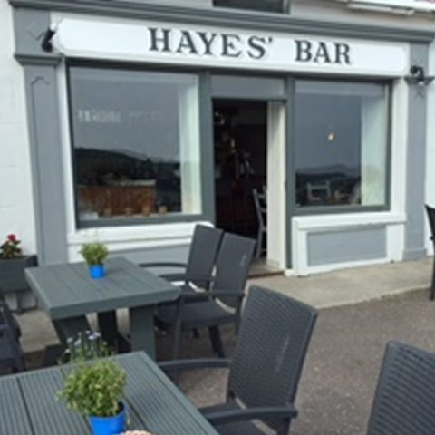 Hayes-bar